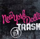 Trash / Trash (Live 2009) (Plays 33 1/3 rpm -