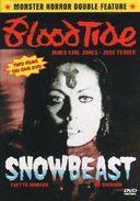 Blood Tide / Snowbeast (Double Feature)