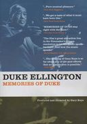 Duke Ellington - Memories of Duke