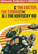 Motorcycling - The Doctor, The Tornado & The