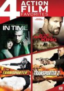 4 Action Film Favorites (In Time / In the Name of