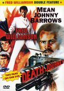 Fred Williamson Double Feature: Mean Johnny