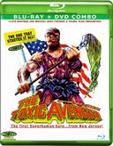 The Toxic Avenger (Blu-ray)