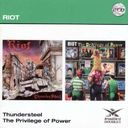 Thundersteel / The Privilege of Power (2-CD)