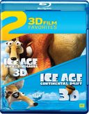 Ice Age: Dawn of the Dinosaurs / Ice Age: