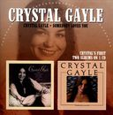 Crystal Gayle / Somebody Loves You