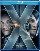 X-Men: First Class (Blu-ray + DVD)