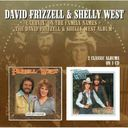 Carryin' On the Family Names / The David Frizzell