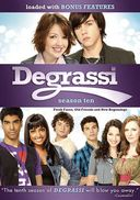 Degrassi: Next Generation - Season 10, Part 1 (2-DVD)
