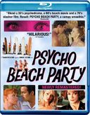 Psycho Beach Party (Blu-ray)