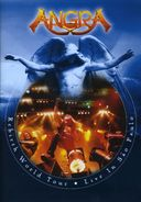 Angra: Rebirth World Tour (Blu-ray)