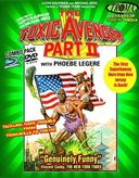 The Toxic Avenger Part II (Blu-ray + DVD)