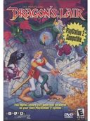 Dragon's Lair (Playstation 2 Compatible)