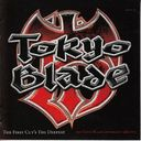 The First Cut's the Deepest: The Toyko Blade