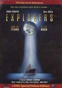 Explorers: From the Titanic to the Moon
