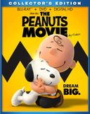 The Peanuts Movie (Blu-ray + DVD)