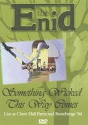The Enid: Something Wicked This Way
