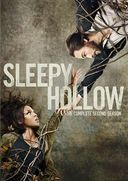 Sleepy Hollow: Season 2 (Blu-ray)