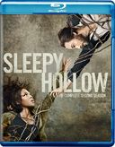 Sleepy Hollow - Complete 2nd Season (Blu-ray)