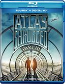 Atlas Shrugged, Part 3 (Blu-ray)