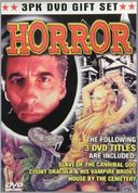 Horror Gift Set - Slave of the Cannibal God /