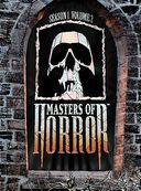 Masters of Horror - Season 1 - Volume 2 (6-DVD)