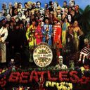 Sgt. Pepper's Lonely Hearts Club Band (180GV)