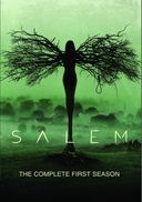 Salem - Complete 1st Season (3-Disc)