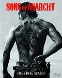 Sons of Anarchy - Final Season (Blu-ray)