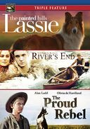 Lassie: The Painted Hills / River's End / The