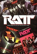 Ratt - Videos from the Cellar: The Atlantic Years