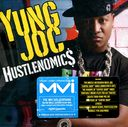 Hustlenomics (Jewel Case) (+ CD)