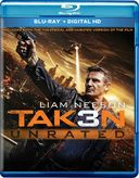 Taken 3 (Blu-ray, Includes Digital Copy)