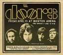 Live in Boston 1970 (3-CD)