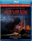 Never Sleep Again: The Elm Street Legacy (Blu-ray)