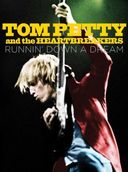 Tom Petty - Runnin' Down a Dream (3-DVD+CD)