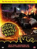 Mystery Science Theater 3000 Collection - Volume 11 (Rings of Terror / The Indestructible Man / Tormented / Horrors of Spider Island) (4-DVD)