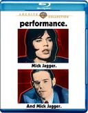 Performance (Blu-ray)