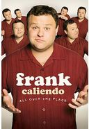 Frank Caliendo - All Over The Place