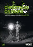 Christmas On Mars (DVD + CD)