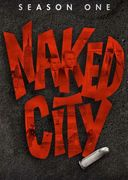 Naked City - Season 1 (5-DVD)
