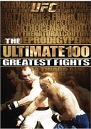UFC: Ultimate 100 Greatest Fight Moments (8-DVD)