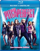 Pitch Perfect (Aca-Awesome Edition) (Blu-ray)