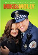 Mike & Molly - Complete 5th Season (3-DVD)