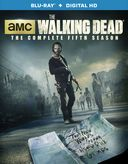 The Walking Dead - Complete 5th Season (Blu-ray)