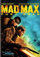 Mad Max: Fury Road (2-DVD)