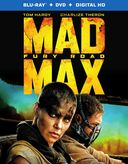 Mad Max: Fury Road (Blu-ray + DVD)