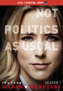 Madam Secretary - Season 1 (6-DVD)