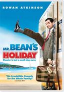 Mr. Bean's Holiday (P&S)