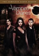 The Vampire Diaries - Complete 6th Season (5-DVD)
